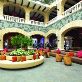 G2C_Interceramic_HardRockRivieraMaya_lobby